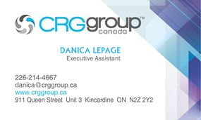 CRG Group