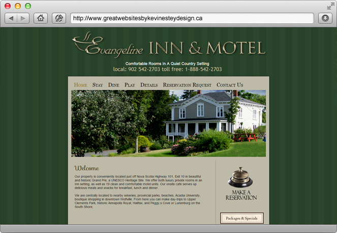 websample-evangelineinn