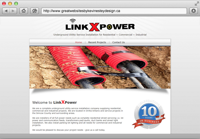 websample linkX