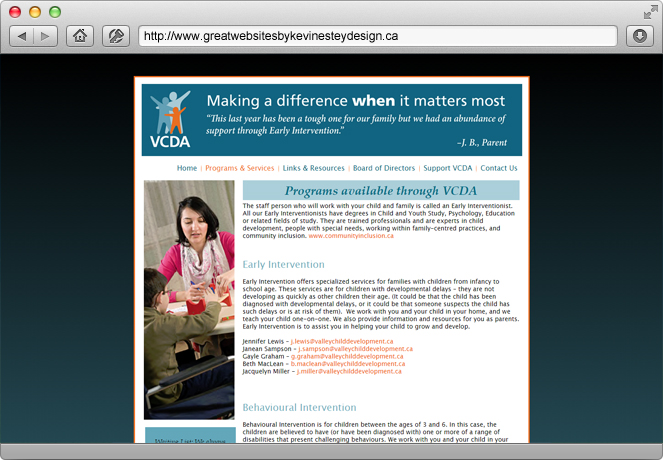 websample-vcda